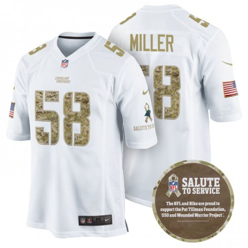 denver broncos salute to service shirt