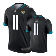 Jacksonville Jaguars #11 Marqise Lee Black New 2018 Legend Jersey