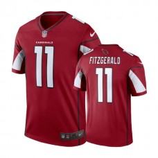Arizona Cardinals #11 Larry Fitzgerald Cardinal Legend Jersey