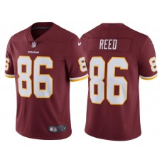 2017 Washington Redskins #86 Jordan Reed Burgundy Vapor Untouchable Limited Jersey