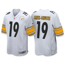 best authentic f6630 083d5 19 Pittsburgh Steelers Juju Smith-Schuster Jerseys Team ...